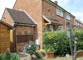 Thumbnail 2 bed semi-detached house for sale in Springfield Road, Edenbridge