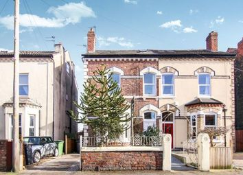 Thumbnail 5 bed semi-detached house for sale in Rossett Road, Crosby, Liverpool, Merseyside