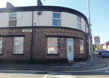 2 bed terraced house for sale in James Street, Garston, Liverpool L19