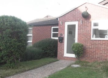 Thumbnail 2 bedroom detached bungalow to rent in The Hollies, Gravesend