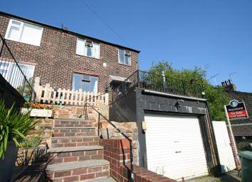 Thumbnail 3 bed semi-detached house for sale in Tonacliffe Road, Healey, Rochdale