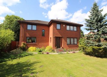Thumbnail 4 bed detached house for sale in Fulmar Brae, Livingston