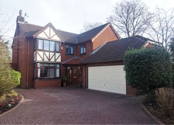 Thumbnail Detached house for sale in Winchester Close, Liverpool