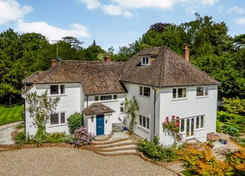 Thumbnail 5 bedroom detached house for sale in The Lee, Great Missenden