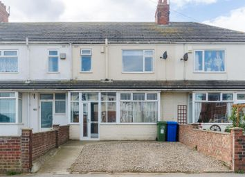 Thumbnail 3 bed terraced house for sale in North Road, Withernsea