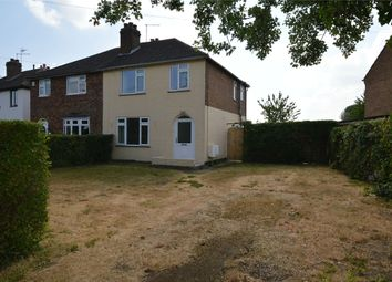 Thumbnail 3 bed semi-detached house to rent in Alwyn Road, Bilton, Rugby, Warwickshire
