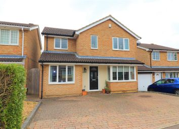 5 bed property for sale in Limefields Way, Wootton, Northampton NN4