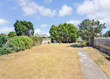 Thumbnail 4 bed bungalow for sale in Roberts Road, Greatstone, Kent