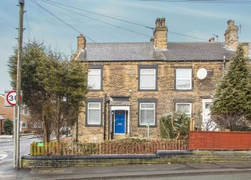 Thumbnail 2 bed terraced house for sale in Fountain Street, Morley, Leeds