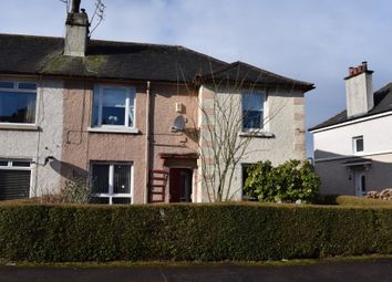Thumbnail 2 bed flat for sale in Arisaig Drive, Mosspark, Glasgow