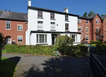 Thumbnail 1 bed flat for sale in Wharton Road, Winsford, Cheshire