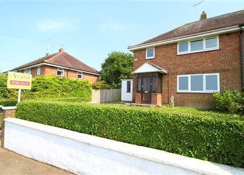 3 bed property for sale in Crabtree Avenue, Brighton, East Sussex BN1