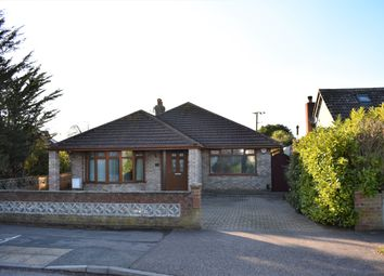 Thumbnail 3 bed detached bungalow for sale in Green Lane, Bradwell, Great Yarmouth