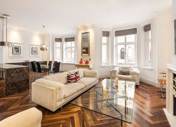 2 bed maisonette for sale in Cadogan Gardens, Chelsea, London SW3