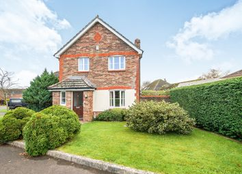 Thumbnail 3 bed detached house for sale in Hollis Way, Halstock, Yeovil