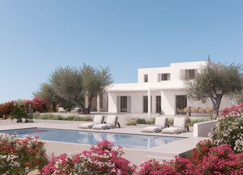 Thumbnail 6 bed detached house for sale in Pounta, Paros, Cyclade Islands, South Aegean, Greece