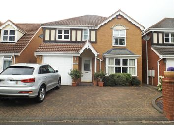 Thumbnail 4 bedroom detached house for sale in Paget Road, Birmingham, West Midlands