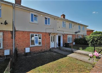 Thumbnail 3 bed terraced house for sale in York Road, Bridgwater