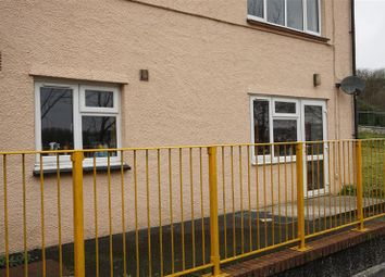 Thumbnail 2 bed flat for sale in Mount Camel, Camelford