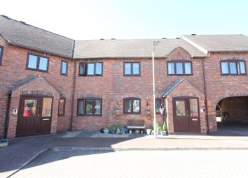 Thumbnail 1 bed flat for sale in Windsor Court, Burbage, Hinckley