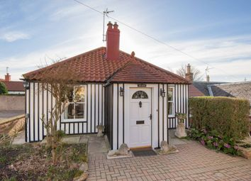 Thumbnail 1 bed semi-detached bungalow for sale in The Studio, Goose Green Road, Gullane