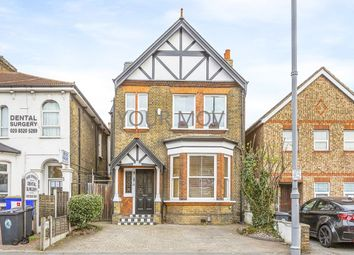 Thumbnail 5 bedroom detached house for sale in Hoe Street, Walthamstow, London