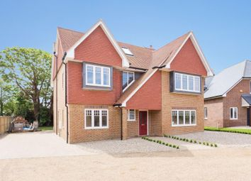 Thumbnail 5 bed detached house for sale in Beach Haven, Hengist Road, Birchington