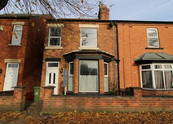 Thumbnail 3 bedroom semi-detached house for sale in Boundary Road, Newark, Newark