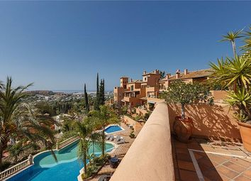 Thumbnail 3 bed apartment for sale in Nueva Andalucia, Puerto Banus, Andalucia, Spain
