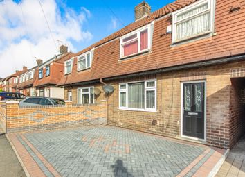 Thumbnail 3 bed terraced house for sale in Woodsome Estate, Batley
