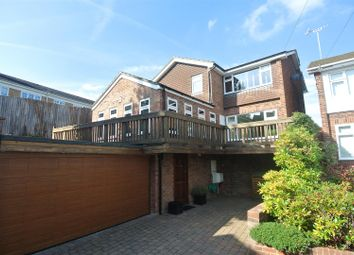 Thumbnail 4 bed property for sale in Vale Court, Weybridge