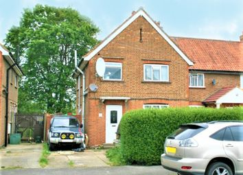 Thumbnail 3 bed semi-detached house for sale in Kingsway, Hayes
