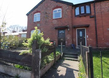 Thumbnail 3 bed semi-detached house to rent in Chain Road, Blackley, Manchester
