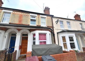 Thumbnail 4 bed terraced house to rent in St. Edwards Road, Earley, Reading
