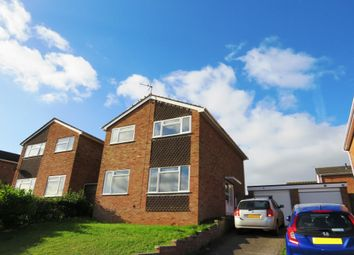 Thumbnail 4 bed detached house for sale in Park View, Sedbury, Chepstow
