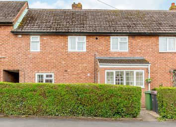 Thumbnail 3 bed terraced house for sale in Mount Gilbert, Telford, Telford And Wrekin