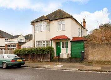 Thumbnail 4 bedroom property for sale in Guildersfield Road, Streatham Common
