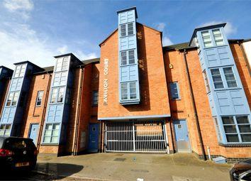 Thumbnail 1 bedroom flat for sale in 101 Roe Road, Abington, Northampton