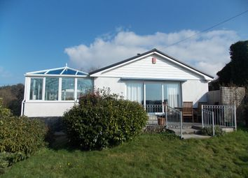 Thumbnail 3 bed detached bungalow for sale in Chapel Hill, Carn Brea, Redruth