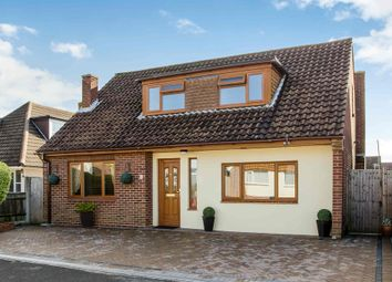 Thumbnail 4 bed detached house for sale in Court Mead, Drayton, Portsmouth