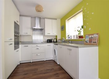 Thumbnail 1 bed flat to rent in East Fields Road, Bristol