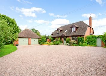 Thumbnail 4 bed detached house for sale in Bringsty, Worcestershire, Herefordshire