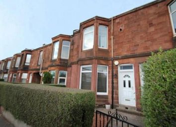 Thumbnail 1 bed flat for sale in Dundyvan Road, Coatbridge, North Lanarkshire