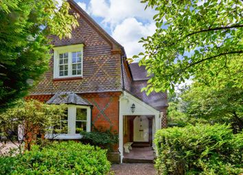 Thumbnail 3 bed link-detached house to rent in Sweetwater Lane, Wormley, Godalming