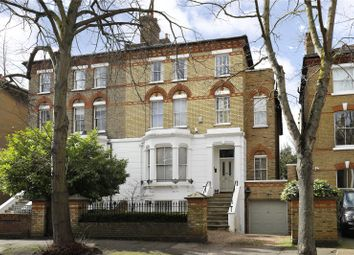 Macaulay Road, Clapham, London SW4. 5 bed semi-detached house for sale