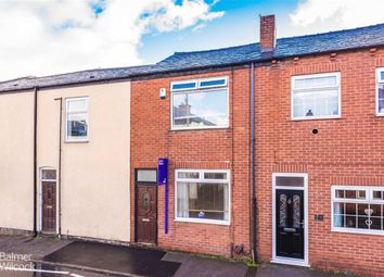 Thumbnail 2 bed terraced house to rent in Mealhouse Lane, Atherton, Manchester