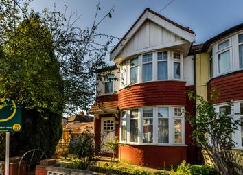 Thumbnail 2 bed property to rent in Lancelot Road, Wembley