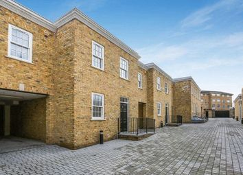 Thumbnail 4 bed property for sale in Dockyard Industrial Estate, Woolwich Church Street, London