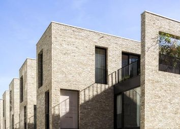 3 bed town house for sale in Cyrus Field Street, Greenwich SE10