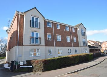 Thumbnail 2 bed flat to rent in Greenwood Gardens, Bilborough, Nottingham